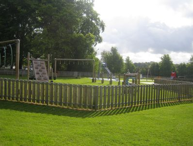 Eversley Playground