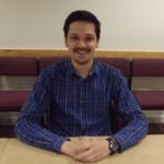 Parish Clerk - Christopher Read