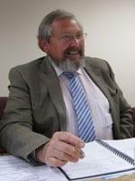 Cllr Ian Gordon
